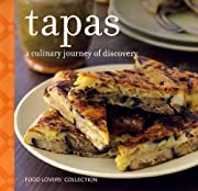 Tapas: A Culinary Journey of Discovery by…