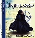 Trudi Canavan: High Lord