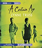 Truss, Lynne: A Certain Age: Volume Two: Six Classic Men's Monologues