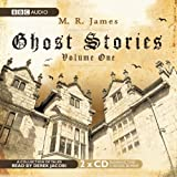 James, M. R.: Ghost Stories: Volume One: Five Supernatural Tales Read by Derek Jacobi