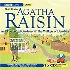 Agatha Raisin: The Potted Gardener / The…