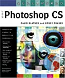 "Blatner, David: Real World ""Adobe"" Photoshop CS: WITH 100 Photoshop CS Hot Tips Booklet AND 100 Photoshop CS Hot Tips CD-ROM"