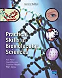 Reed, Rob: Practical Skills in Biomolecular Science: WITH Forensic Science AND Fundamentals of Anatomy and Physiology AND Fundamentals of Anatomy and Physiology Atlas Pack PIN Card