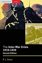 The Inter-War Crisis 1919-1939 (Seminar…