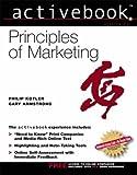 Kotler, Philip: Principles of Marketing, Activebook 2.0: AND Mastering Marketing, Universal CD-ROM Edition, Version 1.0