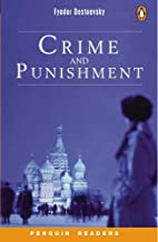 Crime and Punishment: Level 6 (Penguin…
