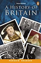 A History of Britain by Fiona Beddall