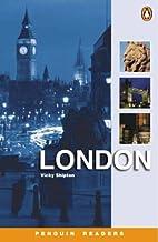 London (Penguin Readers) by Paul Shipton