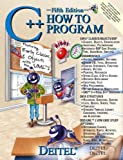 Deitel, Paul: Valuepack : C++ How to Program: United States Edition with Data Structures and Other Objects Using Java: International Edition and UML Distilled: A Brief Guide to the Standard Object Modeling Language