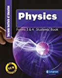 Tanzania Institute of Education: Tie Physics Students' Book for Forms 3 and 4