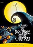 Skinner, Daphne: Nightmare Before Christmas: for Pack Level 2 (Penguin Active Reading (Graded Readers))