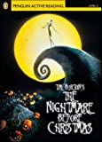 Skinner, Daphne: Nightmare Before Christmas Multi-ROM for Pack: Level 2 (Penguin Active Reading (Graded Readers))
