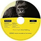 Kong the Eighth Wonder of the World Book/CD…