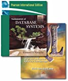 Elmasri, Ramez: Fundamentals of Database Systems: AND Introduction to SQL, Mastering the Structured Query Language