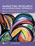 George, Darren: Marketing Research: AND SPSS for Windows Step-by-Step, a Simple Guide and Reference, 14.0 Update: An International Approach