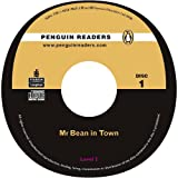 Atkinson, Rowan: Mr Bean in Town CD for Pack: Level 2 (Penguin Readers (Graded Readers))