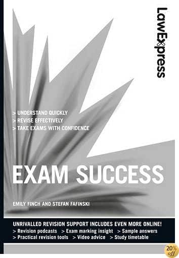 Exam Success (Law Express)
