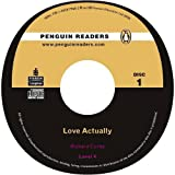 Curtis, Richard: Love Actually: Level 4: CD for Pack (Penguin Readers (Graded Readers))