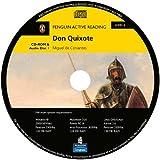 Cervantes, Miguel de: Don Quixote Multi-ROM for Pack: Level 2 (Penguin Active Reading (Graded Readers))