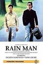 Rain Man (Penguin Longman Reader L3) by…