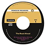 Gates, Bill: The Road Ahead Book/CD Pack: Level 3 (Penguin Readers (Graded Readers))