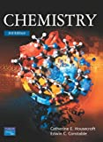 Housecroft, Catherine E.: Chemistry: AND Organic Chemistry: An Introduction to Organic, Inorganic and Physical Chemistry