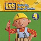 Bob the Builder Bob's Big Book of Stories by…