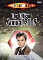 Doctor Who: The Official Annual 2007 by BBC