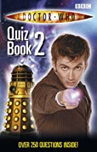 Doctor Who Quiz Book: Bk. 2 by Penguin…