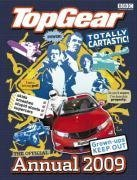 Top Gear Annual 2009 by BBC