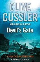 Devils Gate by Clive Cussler