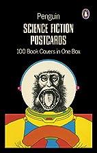 Penguin Science Fiction Postcard Box Set by…