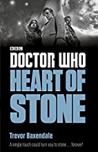 Heart of Stone by Trevor Baxendale