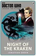 Doctor Who: Choose the Future: Night of the…