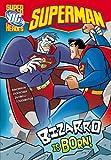 Simonson, Louise: DC Super Heroes - Superman: Pack B