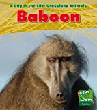 Baboon (Heinemann Read and Learn) by Louise…
