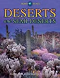 Allaby, Michael: Deserts and Semi-deserts (Biomes Atlases)