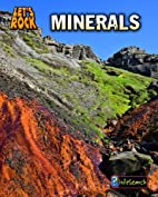 Minerals (Let's Rock) by Richard Spilsbury