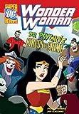 Kupperberg, Paul: Wonder Woman Pack: Pack B (DC Super Heroes: Wonder Woman)