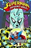 McCloud, Scott: Distant Thunder (Superman Adventures)