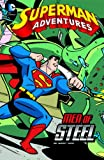 Dini, Paul: Men of Steel (Superman Adventures)