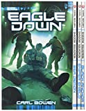Bowen, Carl: Shadow Squadron, Pack A of 4