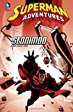 McCloud, Scott: Seonimod (Superman Adventures)