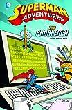 McCloud, Scott: Tiny Problems (Superman Adventures)