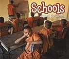 Schools Around the World (Acorn: Around the…