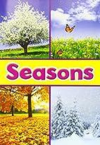 Seasons by Sian Smith