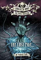 The Lost Page (Library of Doom: The Final…