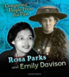 Emily Davison and Rosa Parks by Nick Hunter