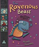 Sharkey, Niamh: Ravenous Beast Book and Dvd