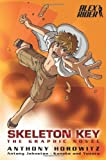 Horowitz, Anthony: Skeleton Key Graphic Novel